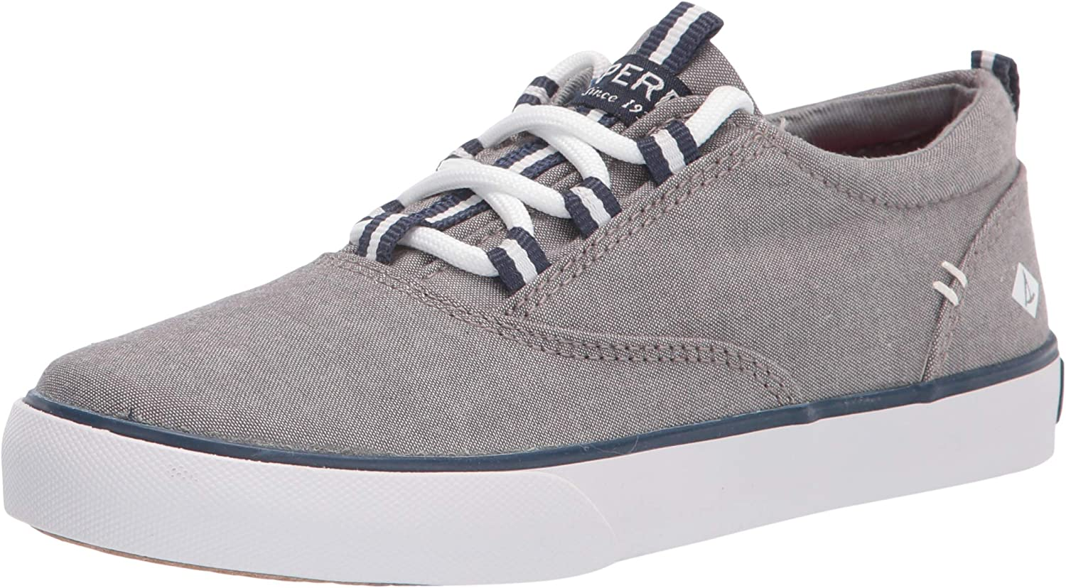 Sperry Unisex-Child Max Direct stock discount 56% OFF Sneaker Leeboard