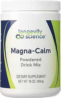 Best longevity science magna calm Reviews
