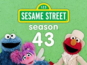 Sesame Street Season 43