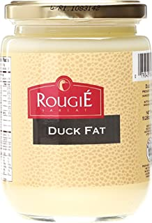 Rougie Duck Fat, 11.28 oz