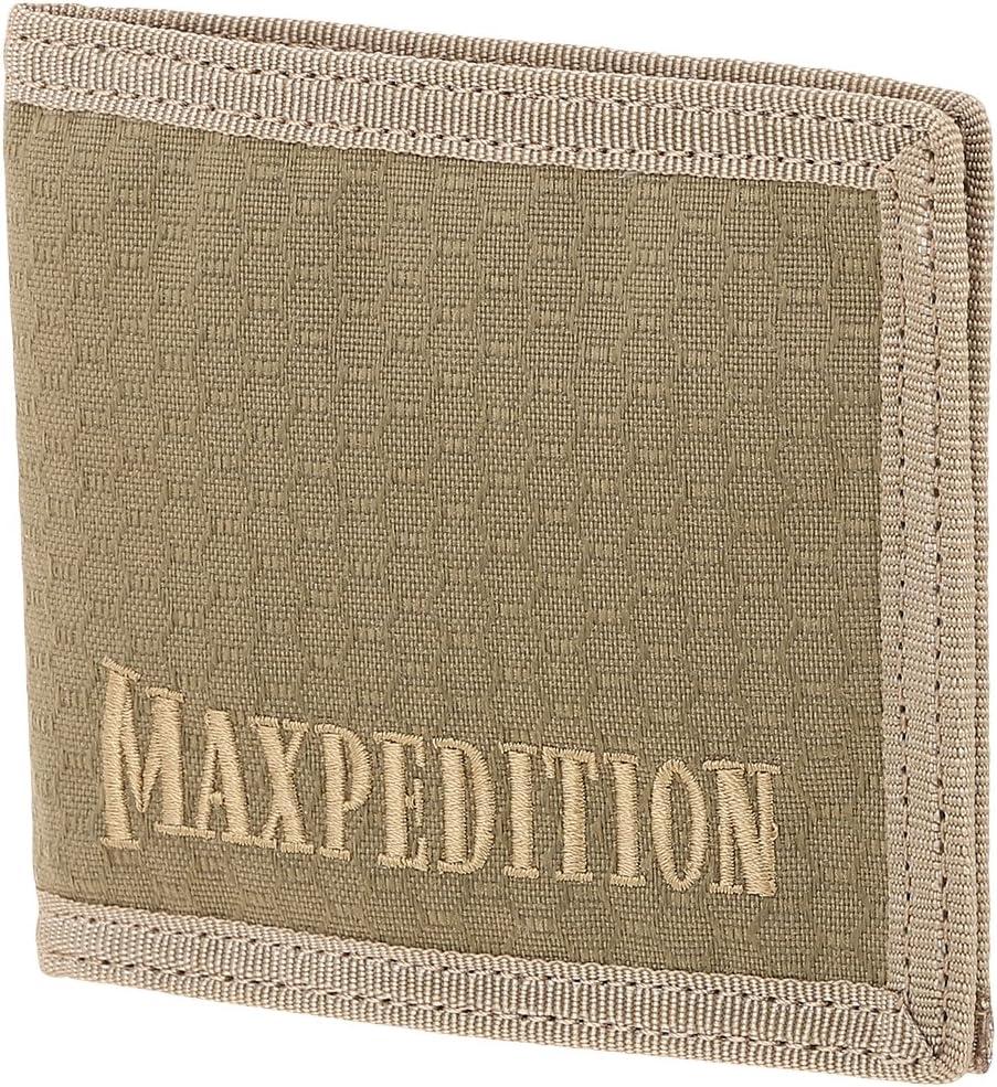 Maxpedition Wallet