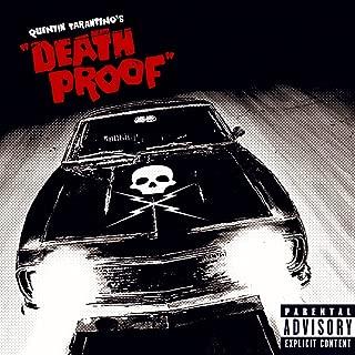 Quentin Tarantino's Death Proof (Standard Version) [Explicit]