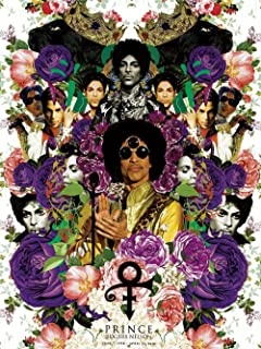 Best prince poster music Reviews