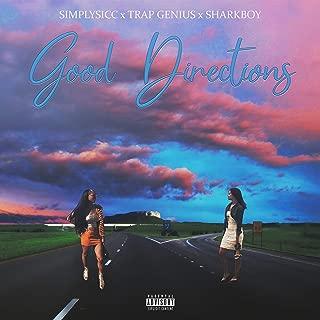 Good Directions [Explicit]