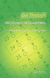 Get Through MRCOG Part 1: MCQs and EMQs