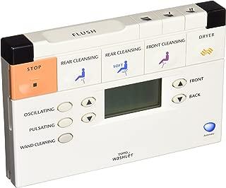 Toto THU9179 遙控裝置適用于 S400 水瓶