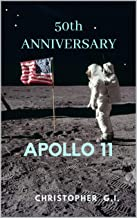 50th Anniversary Apollo 11: The 50th anniversary of the Apollo 11 Moon landing. The first humans landing on the Moon. Debunking the conspiracy theories ... things of the Apollo 11 Moon landing