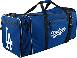 a42f2750c2 Officially Licensed MLB Steal Travel Duffel Bag