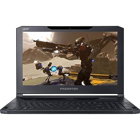 Acer Predator Triton 700 15.6in Gaming Laptop Intel Core i7-7700HQ 2.80GHz 32GB Ram 512GB SSD Windows 10 PT715-51-71W9 (Renewed)