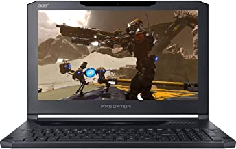 Acer Predator Triton 700 15.6in Gaming Laptop Intel Core i7-7700HQ 2.80GHz 32GB Ram 512GB SSD Windows 10 PT715-51-71W9 (Re...