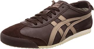 Onitsuka Tiger Mexico 66 Mens Sneakers Brown