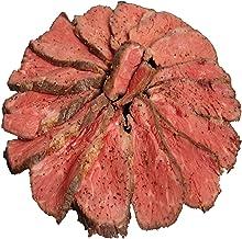 bonbori (ぼんぼり) プレミアムローストビーフ (約600g) 調理済み ギフト [希少部位サブトン(はねした)][無添加] ソース レホール付き