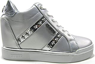 Sneakers GUESS Cestin Active Lady Black