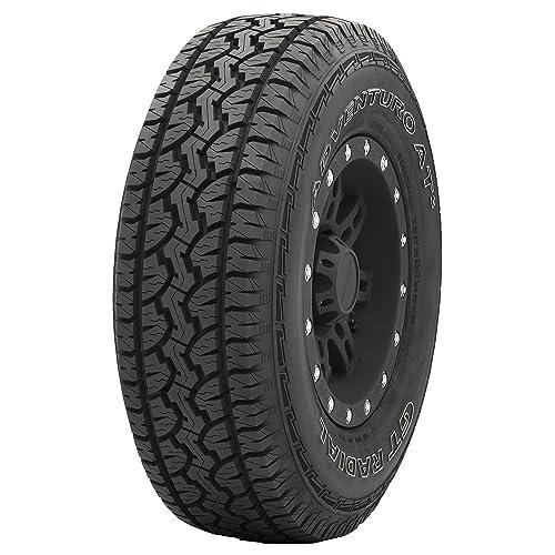 GT Radial ADVENTURO AT3 OWL All-Terrain Radial Tire - P245/65R17 105T