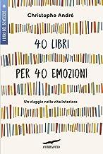 40 libri per 40 emozioni (Italian Edition)