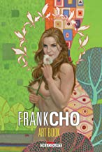 Frank Cho - Art Book (French Edition)