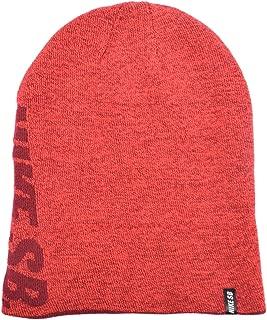 Nike SB Reversible Beanie 708911 - Red/Wine Red