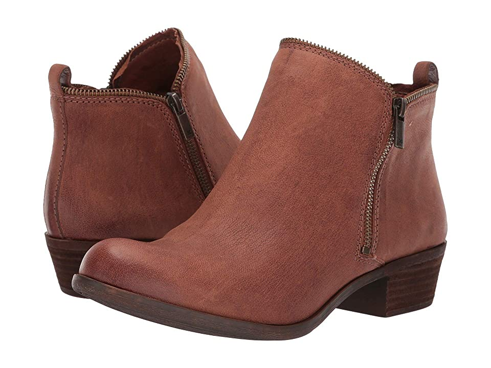 Lucky Brand Bartalino (Whiskey Brown) Women