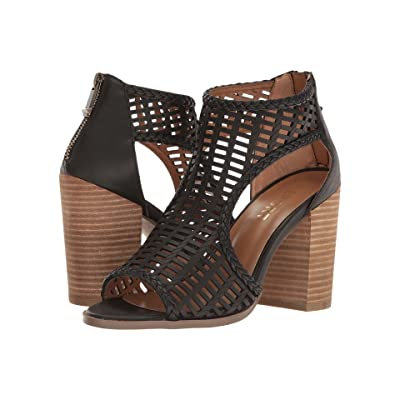 Report Beecher (Black Synthetic) High Heels
