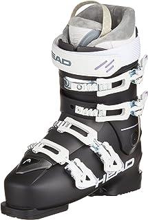 Head FX GT W-Botas de esquí para mujer (Black)
