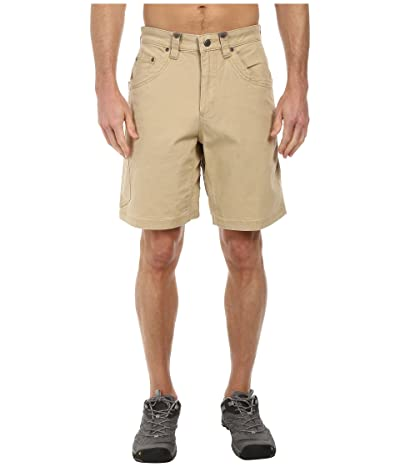 Mountain Khakis Camber 107 Short (Yellowstone) Men