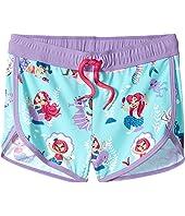 Underwater Kingdom Swim Shorts (Toddler/Little Kids/Big Kids)