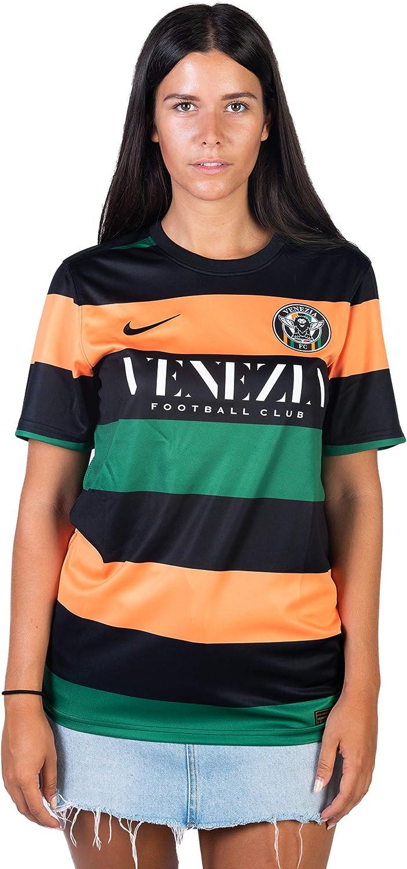 Hombre VENEZIA FC 2020//2021 Camiseta Gara Home