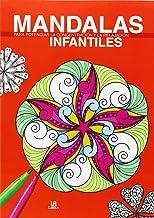Mandalas infantiles : para potenciar la concentración y la relajación - 9788466229036