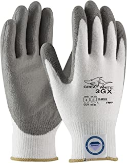 Great White 3GX 19-d322 3 Pair Pack XXLG (Full Size)