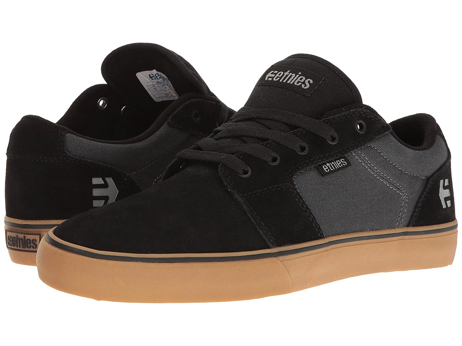 etnies Barge LSCheap and distinctive eye-catching shoes
