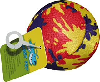 6 x 40 cm Croci C6098307 Juego para Perros Cotonosso 1 Nodo Pelotas Azul
