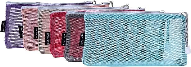 travel organizer pouch set
