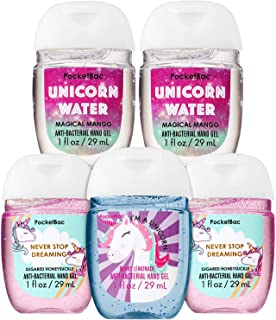 bath and body works unicorn water
