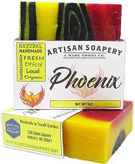 Phoenix Soap