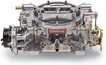 Best edelbrock 600 cfm 4 barrel carb Reviews