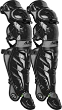 All-Star System 7 AXIS 16.5IN Leg Guards 16F