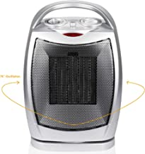 Best holmes oscillating space heater Reviews