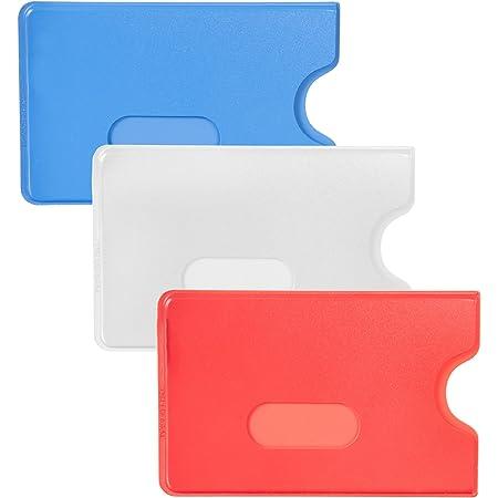 EC Kartenhülle Schutzhülle Ausweishülle Kreditkartenhülle Scheckkartenhülle