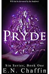 Pryde (Sin Series Book 1) Kindle Edition