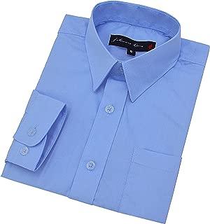 sky shirts and dresses