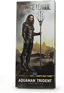 The Noble Collection Aquaman Trident