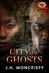 City of Ghosts: A Supernatural Suspense Thriller (GhostWriters Book 1) Kindle Edition