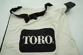 Amazon Com Toro Leaf Blower Bag Replacement
