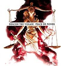 The Devil & The Deep (feat. Harold Holloway & Jason Coffey) [Explicit]