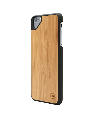 42be945775 Ultratec · Protective Phone Case for iPhone 6 Plus and 6s Plus, with wooden  application ...