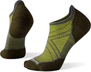 PhD Outdoor Light Micro Socks - Men's Run Elite Wool...