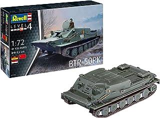 Revell 03313 BTR-50PK zestaw modelu skala 1:72
