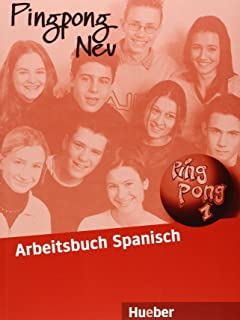 ping pong neu 1 arbeitsbuch