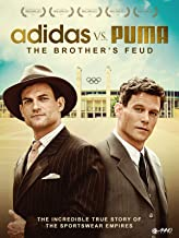 Adidas Vs. Puma: The Brother's Feud