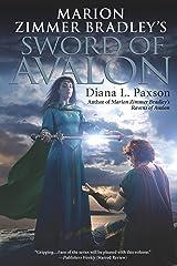 Marion Zimmer Bradley's Sword of Avalon Kindle Edition